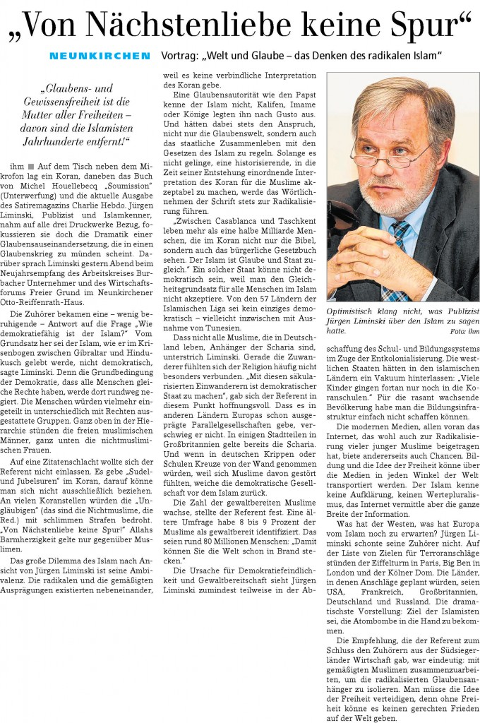 Artikel Liminski 1